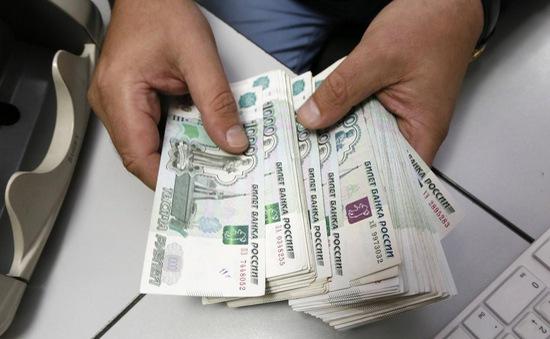 Nga hạ lãi suất xuống mức thấp kỷ lục