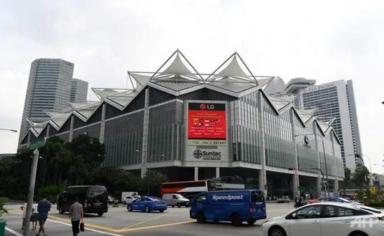 Singapore dần khôi phục các hoạt động hội nghị, triển lãm sau 5 tháng tạm dừng vì COVID-19