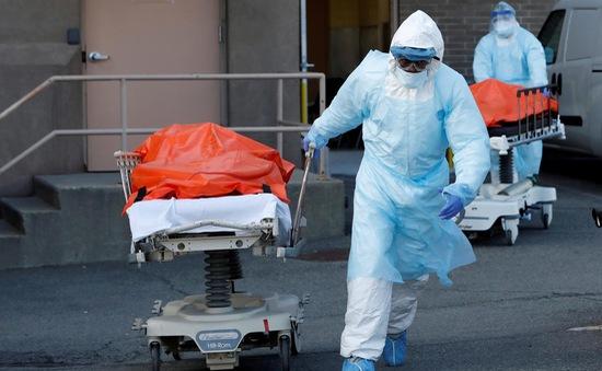 COVID-19 sẽ là nguyên nhân gây tử vong hàng đầu năm 2020
