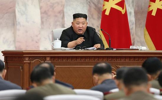 Triều Tiên sẽ tiếp tục duy trì răn đe hạt nhân