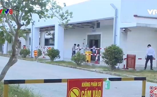Thừa Thiên - Huế tăng cường phương tiện, nhân lực chống dịch Covid-19