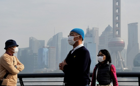 Ô nhiễm không khí làm giảm gần 2 năm tuổi thọ con người