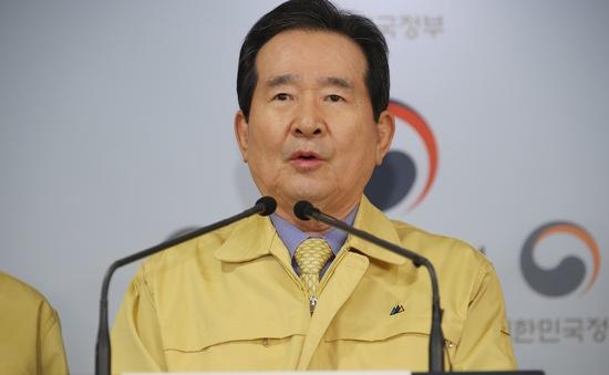 Thiếu nhân công, Hàn Quốc gia hạn thị thực cho lao động nước ngoài