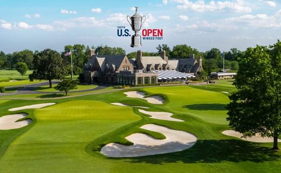 Giải golf Mỹ mở rộng 2020 sẽ không có khán giả