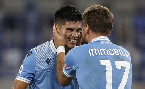 Lazio 2-0 Brescia: Immobile tỏa sáng trong chiến thắng của Lazio