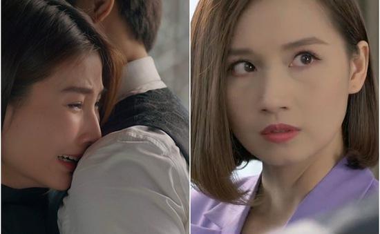 Tình yêu và tham vọng - Tập 39: Minh cứu Linh khỏi cưỡng bức, bệnh Tuệ Lâm càng trở nặng