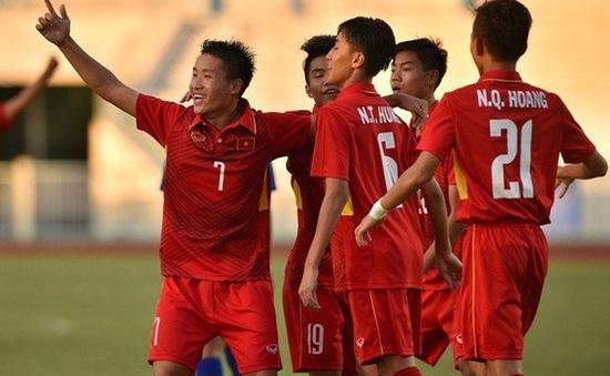 LĐBĐ Qatar mời ĐT U16 Việt Nam thi đấu giao hữu tại Doha