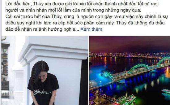 Chủ tài khoản đăng clip kỳ thị người Đà Nẵng bị phạt 7,5 triệu đồng