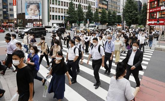 Nhật Bản sẽ yêu cầu các cửa hàng rút ngắn thời gian kinh doanh
