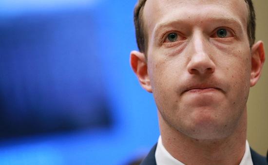 """CEO Facebook Mark Zuckerberg bị tố """"chơi chiêu"""" để loại bỏ các đối thủ cạnh tranh"""