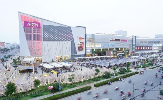 Bệnh nhân COVID-19 số 450 đi đâu, làm gì trong AEON mall Bình Tân?