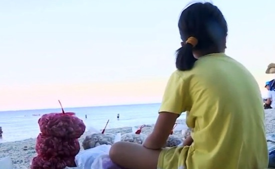 Thiếu hoạt động hè cho trẻ em huyện đảo Lý Sơn