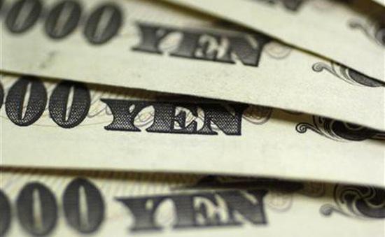 """Chính phủ Nhật Bản cảnh báo về đà tăng """"quá nhanh"""" của đồng Yen"""