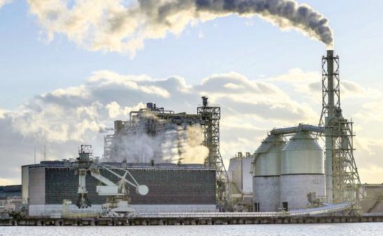 Nhật Bản sẽ đóng cửa 100 nhà máy nhiệt điện than kém hiệu quả