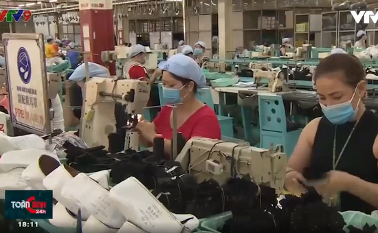 Doanh nghiệp TP.HCM nỗ lực hỗ trợ công nhân mất việc
