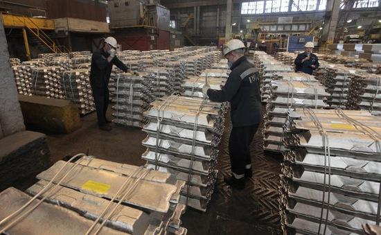 WB: Kinh tế Nga giảm 6% trong năm 2020