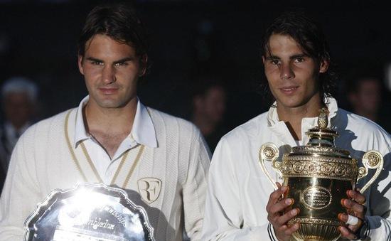 Rafael Nadal chia sẻ bất ngờ về thất bại trước Federer 14 năm trước