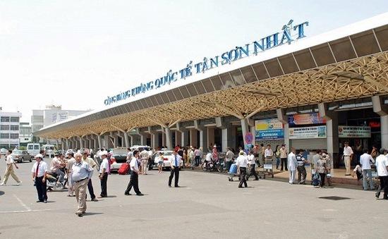 Nhà ga T3 Tân Sơn Nhất với công suất 20 triệu hành khách/năm sẽ khởi công khi nào?