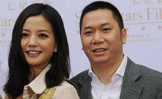 Triệu Vy xóa toàn bộ ảnh của chồng trên mạng xã hội, cuộc hôn nhân 12 năm đã kết thúc?