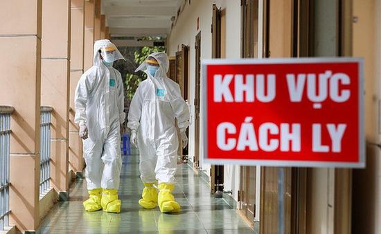 Dịch COVID-19: Còn 28 bệnh nhân đang được điều trị tại các cơ sở y tế
