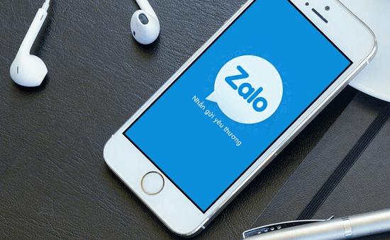 Zalo đã gửi hơn 3,5 tỷ thông báo về COVID -19 đến người dân Việt Nam