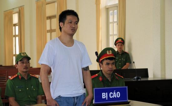 Tuyên phạt 8 năm tù với đối tượng chống phá Nhà nước