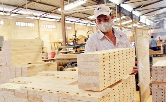 Xuất khẩu gỗ và sản phẩm gỗ vẫn ghi nhận tăng trưởng giữa đại dịch