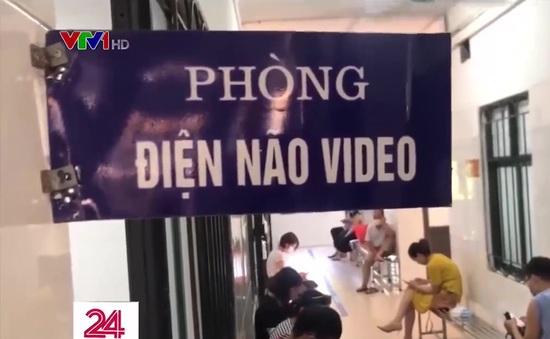 Phóng viên điều tra lên tiếng về vụ việc đo điện não video tại Viện Sức khỏe tâm thần, Bệnh viện Bạch Mai
