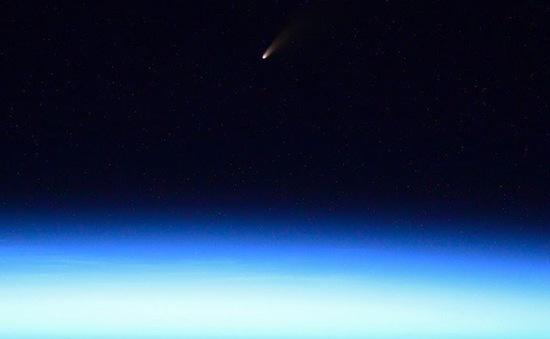 Tháng 7, cơ hội chiêm ngưỡng sao chổi 6000 năm mới đi qua Trái Đất