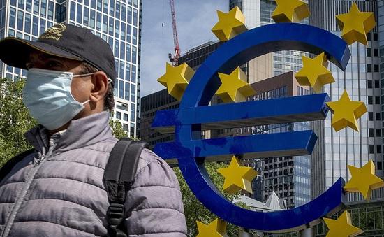Kinh tế Eurozone tệ nhất kể từ năm 1995