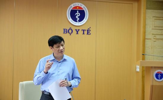 Chặn bằng được, càng sớm càng tốt, giảm thiểu tối đa tử vong do COVID-19 ở Đà Nẵng