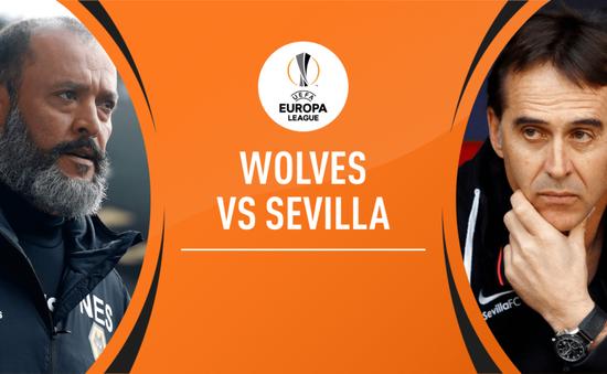 Wolverhampton – Sevilla: Sự thận trọng của Lopetegui (Tứ kết Europa League, 2h00 ngày 12/8)