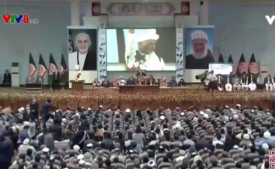 Afghanistan chấp thuận phóng thích 400 tù nhân Taliban