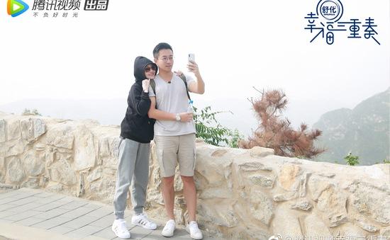 Vợ chồng Từ Hy Viên chỉ tham gia show khi được trả 20 triệu Nhân dân tệ