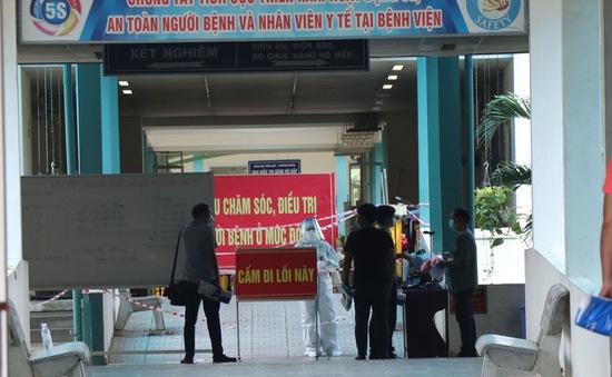 Việt Nam có ca tử vong do COVID-19 thứ 18 là một bệnh nhân nữ 52 tuổi