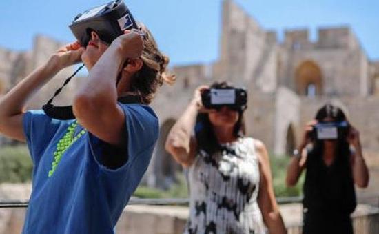 Du lịch thực tế ảo lên ngôi thời COVID-19