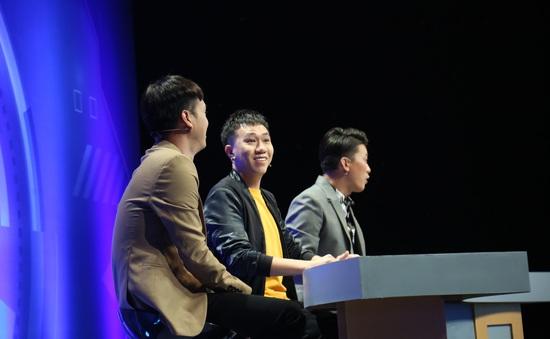 Hồ Quang Hiếu tiết lộ lí do mời Anh Đức đóng phim vì… mặt mụn