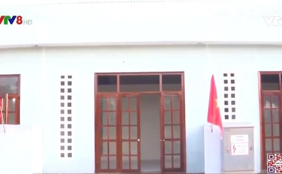Lễ bàn giao nhà hộ nghèo tái định cư KV1 Kinh thành Huế