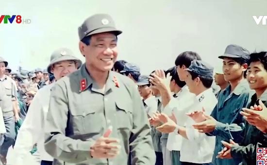 Nguyên TBT Lê Khả Phiêu với chiến dịch Xuân Mậu Thân 1968