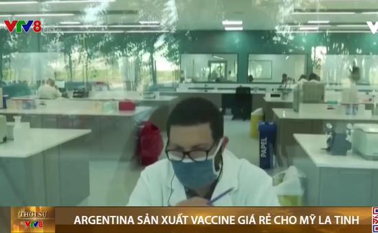 Thành tựu nghiên cứu vaccine và thuốc chống Covid-19