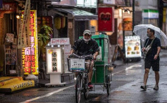 COVID-19 dìm kinh tế Nhật Bản xuống đáy sâu kỷ lục