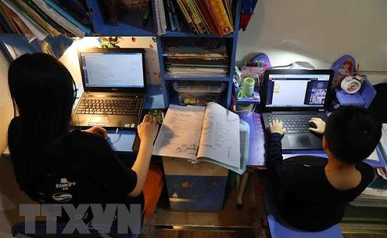 Dạy và học trực tuyến - mô hình cần sự linh hoạt