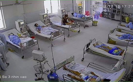 Công bố lịch trình 25 ca mắc COVID-19, bé gái 1 tháng tuổi cùng 4 người nhà nhiễm virus