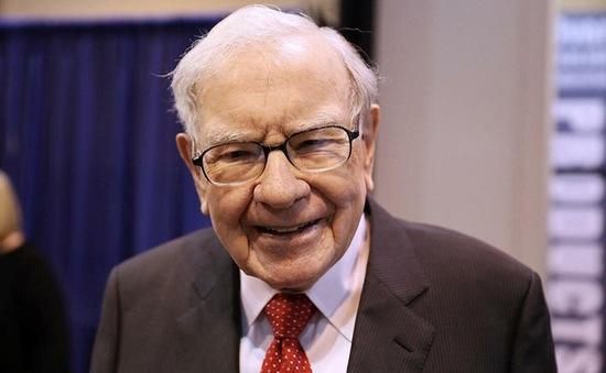 Warren Buffett lần đầu rót vốn vào một công ty vàng