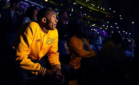 Los Angeles Lakers sẽ tôn vinh Kobe Bryant ở NBA Playoffs 2020
