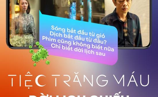 Phim điện ảnh Việt lận đận mùa dịch