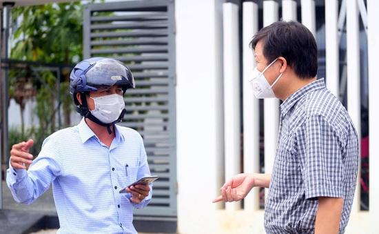 Bộ Y tế chỉ đạo chăm sóc, xử trí hai bệnh nhân COVID-19 mang thai ở Đà Nẵng