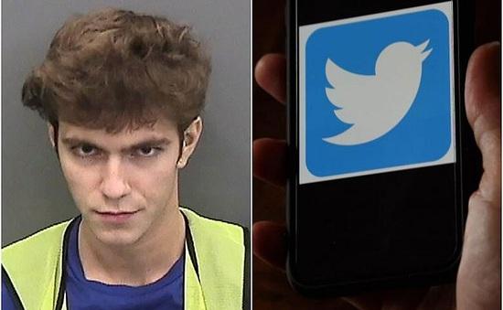 Truy tố 3 đối tượng tấn công Twitter của những người nổi tiếng