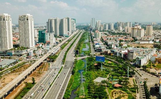 25 năm thăng trầm của thị trường BĐS Việt