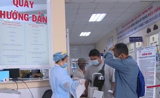 Người đến TP.HCM từ vùng dịch được giám sát y tế ra sao?